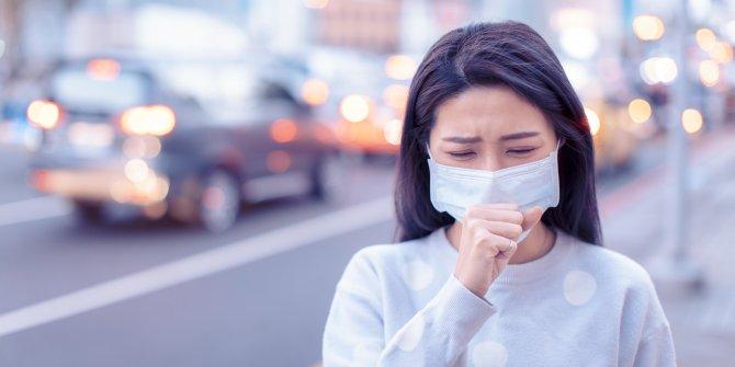 Korona virüs belirtisiydi: Geçemeyen öksürükler bakın neyin habercisi