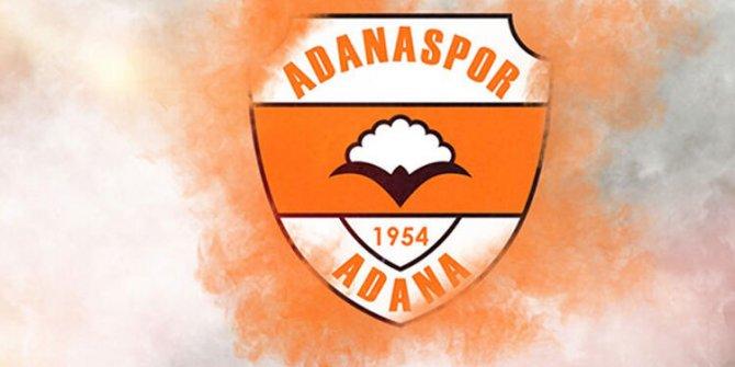 Adanaspor teknik direktörünü açıkladı