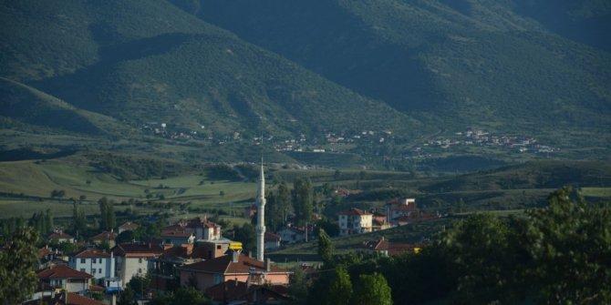 Çankırı'da bir köy 14 gün karantinada!