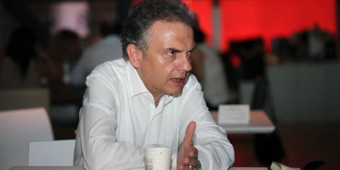 Fatih Altaylı ile Ercan Taner arasında büyük kavga! Birbirlerinin telefon numaralarını paylaştılar