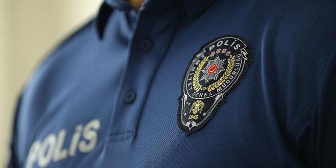 Antalya'da feci kaza: 1 polisimiz şehit oldu