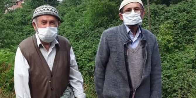 İki kardeş 9 gün arayla corona virüs kurbanı