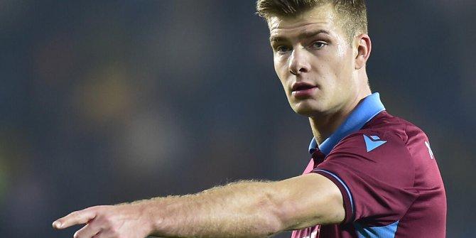 Alexander Sörloth için dünya devi devrede! RB Leipzig'e imza atması bekleniyordu