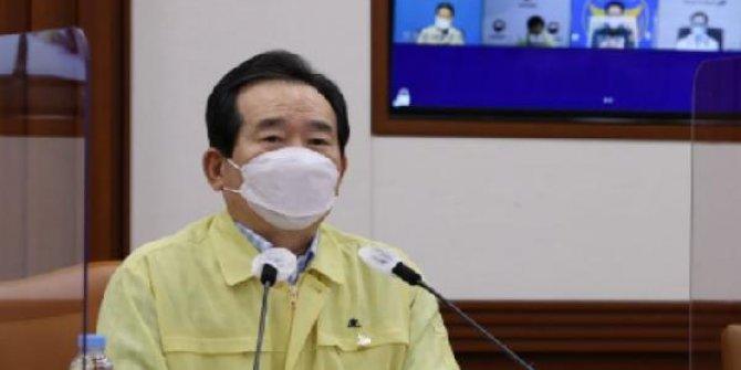 Güney Kore Başbakanı karantinaya girdi