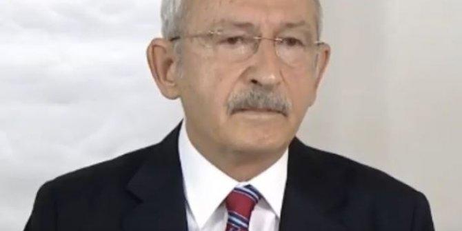 Kılıçdaroğlu Türk Tabipleri Birliği'ni ziyareti sonrası açıklamalarda bulundu