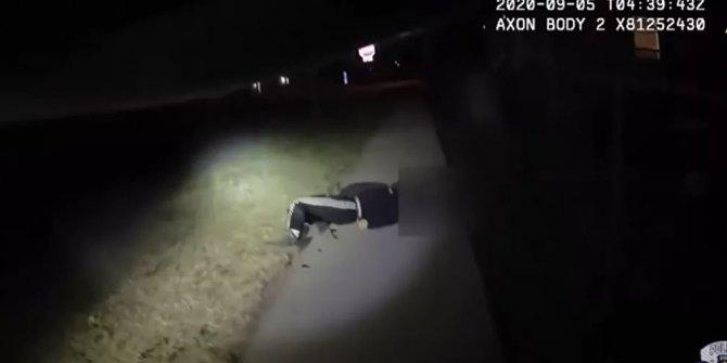 ABD polisinin skandalları bitmiyor. Bu sefer de otizmli çocuğu vurdular