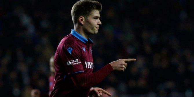Sörloth'un yeni takımı resmen belli oldu! İşte Trabzonspor'un kasasına girecek para