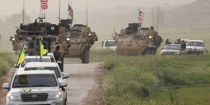 ABD'nin PKK ile yaptığı skandal görüşmeden Türkiye güvencesi çıktı