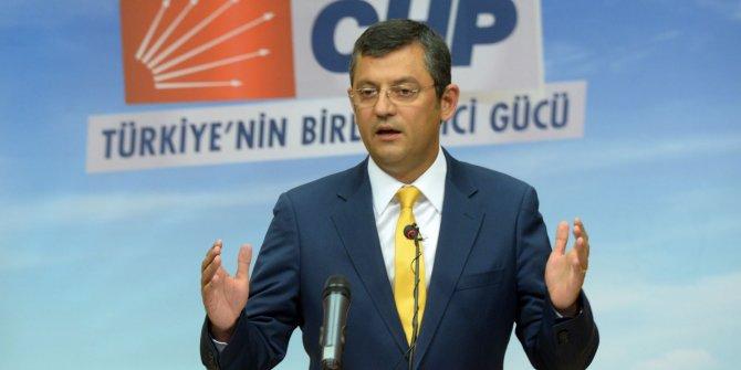 CHP'li Özgür Özel ittifak sorusuna böyle yanıt verdi