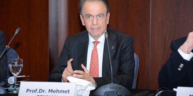 Prof. Dr. Mehmet Ceyhan'dan kafaları karıştıran açıklama: Sağlık Bakanlığı'nın açıkladığı rakamların ne anlama geldiğini bilmiyoruz
