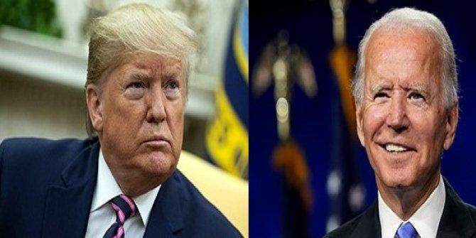 Trump ve Biden 90 dakika canlı yayında tartışacak!İşte konular