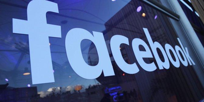 Facebook iki ülkede hesapları kapattı