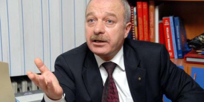 Erdal Sarızeybek: Türkiye'nin sorunlarının çözüm adresi İYİ Parti'dir