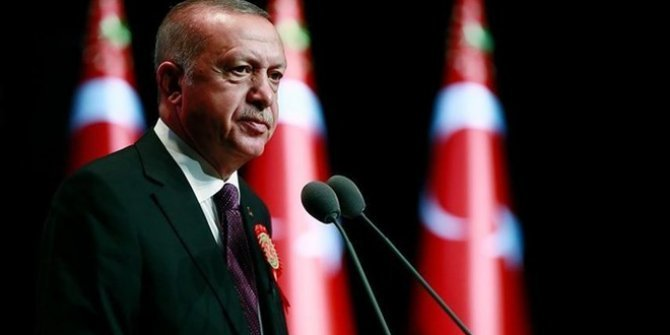 Erdoğan iki kritik görüşme yapacak