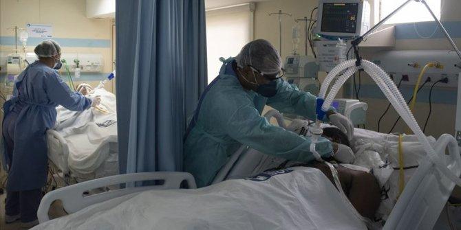 Korona'da ölüm sayısı 1 milyona yaklaştı