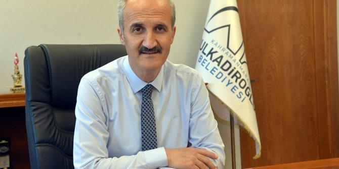 Dulkadiroğlu Belediye Başkanı korona oldu
