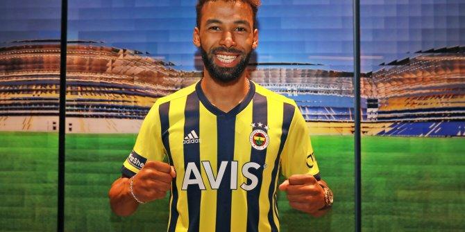 Transferde mutlu sona ulaşmışlardı... Fenerbahçe, Sangare ile resmi sözleşme imzaladı