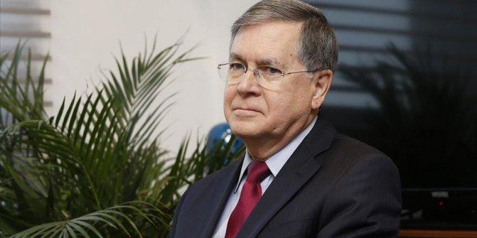 ABD Türkiye Büyükelçisi David Satterfield iddia etti. Türkiye ABD'li ilaç şirketlerine borcunu ödemiyor, şirketler satışı durdurabilir. Bu sözler doğruysa durum vahim