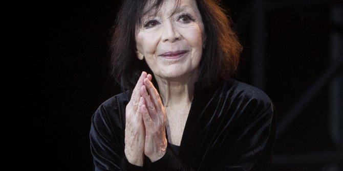 Ünlü Fransız yıldız hayatını kaybetti