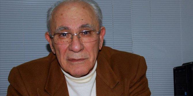 Prof. Dr. Tuncer Karpuzoğlu vefat etti! Doku nakli uygulamalarının öncülerindendi