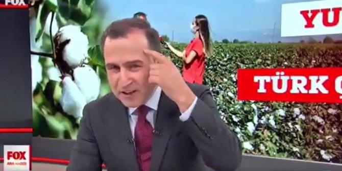 Selçuk Tepeli bombayı patlattı! FOX TV'de olanlar oldu