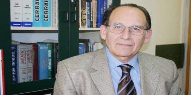 Koronaya yenik düştü... Profesör Dr. Ertan Tatlıcıoğlu'nu kaybettik