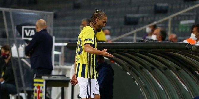 Caner Erkin'den Beşiktaşlıları kızdıracak hamle