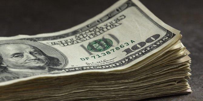 Dolar durdurulamıyor! Tüm zamanların rekorunu kırdı!