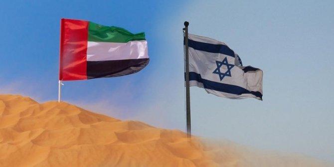 İsrail'den BAE'ye ilk jest!