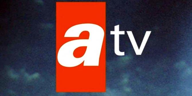 ATV'den flaş karar, yayından kaldırılıyor