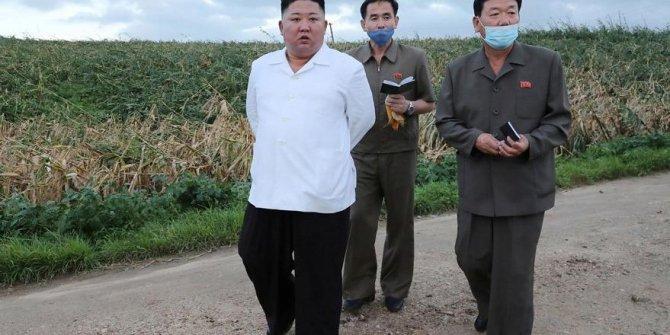Kim Jong-Un sen ne yaptın? Önce vurdular sonra yaktılar