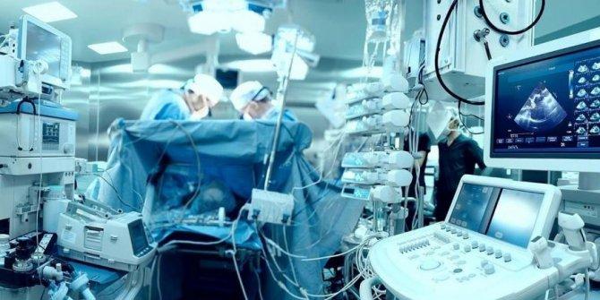 Yerli tıbbi cihaz üreticileri isyanda. Ameliyatlar yapılamayabilir