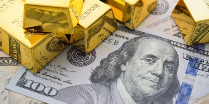 MB'nin döviz rezervi 2,1 milyar Dolar eridi