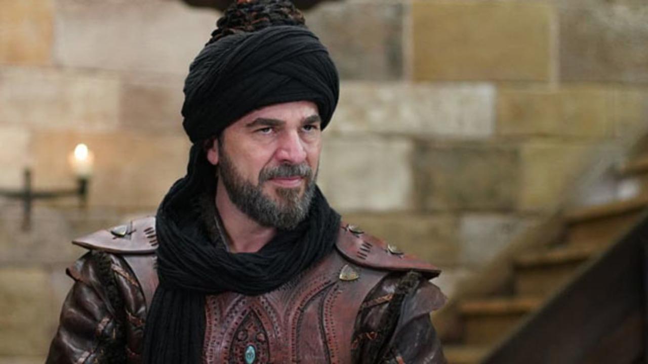 Barbaros dizisinin başrol oyuncusu Engin Altan Düzyatan oldu