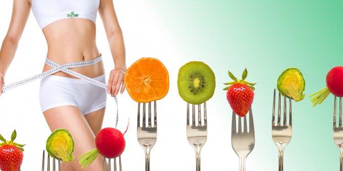Doğru beslenme ve egzersizle evde kilo vermenin püf noktaları