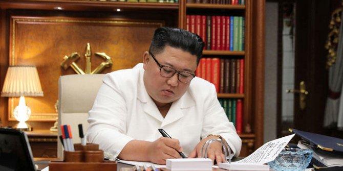 Kim Jong Un'dan herkesi şaşırtan bir çıkış geldi