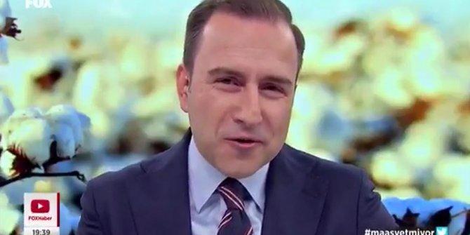Selçuk Tepeli FOX TV'de geçmişiyle ilgili çok önemli bir şeyi açıkladı. Fatih portakalın pabucunu dama attı
