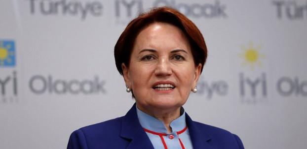 Meral Akşener, Berat Albayrak'ın itirafını açıkladı
