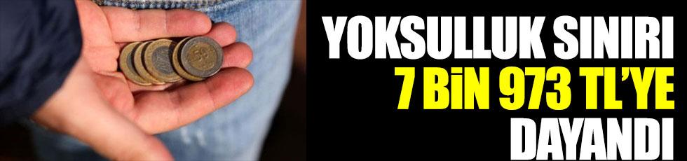 Türk-İş eylül ayı açlık ve yoksulluk rakamlarını paylaştı