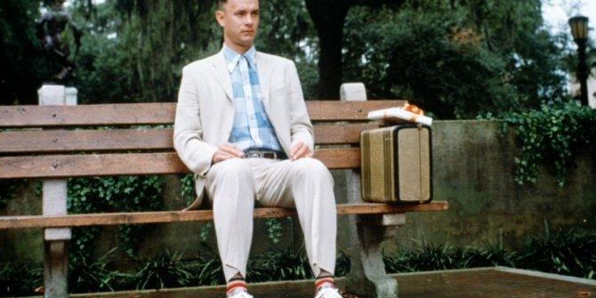 Tom Hanks'ten Forrest Gump itirafı: Yıllar sonra açıkladı!