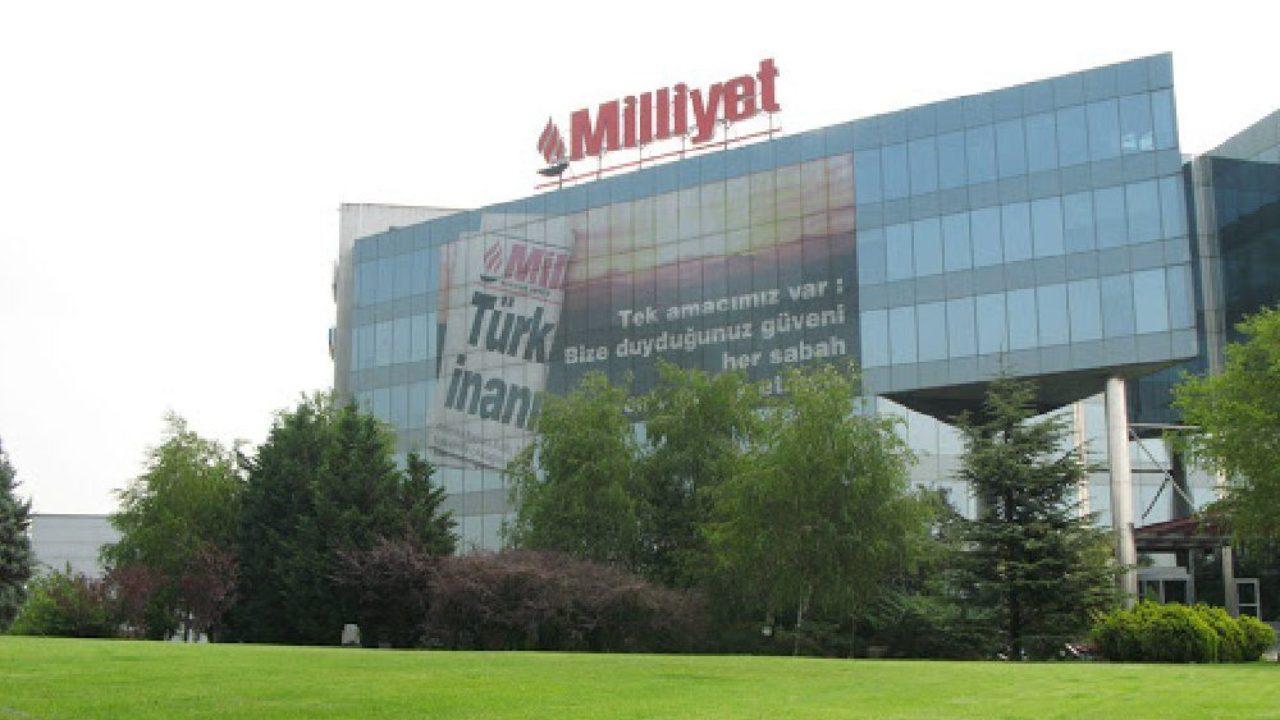 Milliyet Gazetesi'nde hangi köşe yazarı ile yollar ayrıldı