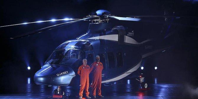 Gökbey helikopteri, TUSAŞ'ın yerli motoruna kavuşuyor