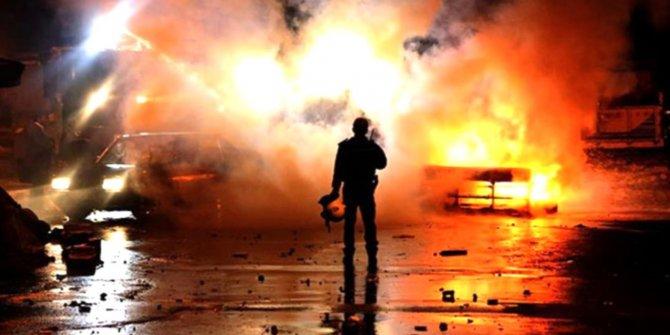 6-7 Ekim Kobani olayları nedir?