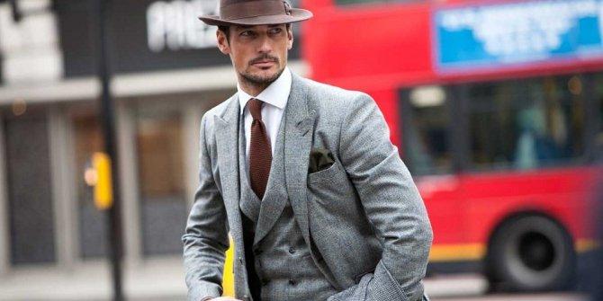 Giyim konusunda erkeklerin dikkat etmesi gereken 10 hayati kural