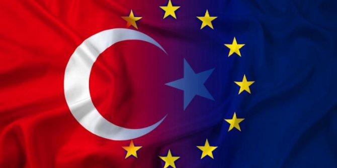 AB'den Türkiye'nin teklifine yeşil ışık!