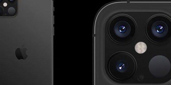 iPhone 12 olduğu iddia edilen görüntüler sızdırıldı!