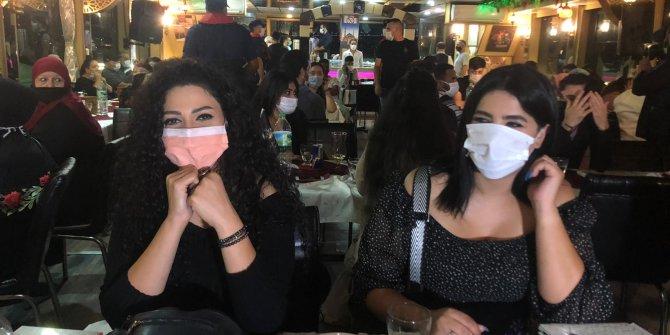 İstanbul'da teknelere korona virüs denetimi! Herkesin kurallara uyduğu görülürken kimseye ceza kesilmedi
