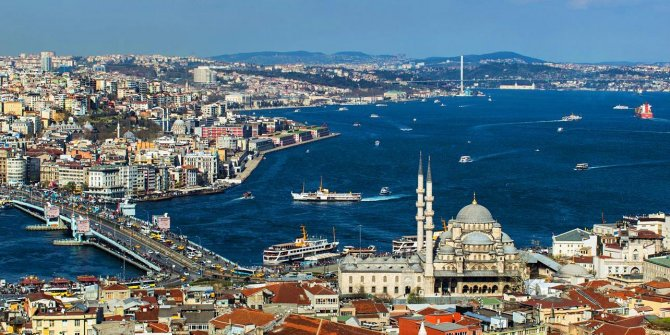 """Aralarında İstanbul'da var! Resmi Gazete'de yayımlandı! """"Kesin korunacak hassas alan"""" ilan edildi"""