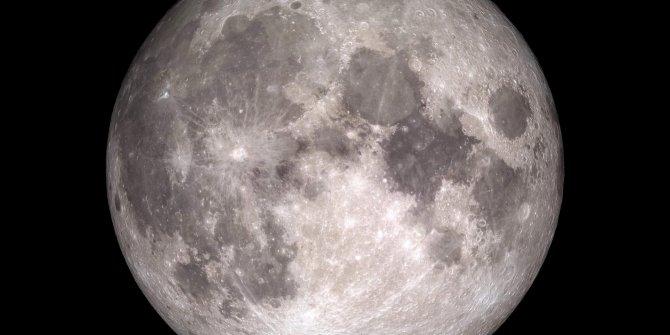 Şok gerçek ortaya çıktı. Ay'ın radyasyonu ölçüldü