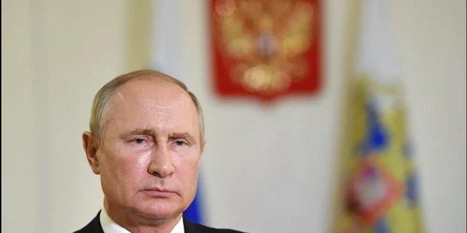 Putin, 'Terminatör' ile 'tanıştı'